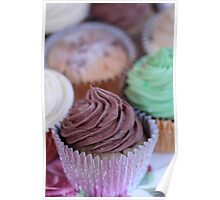 Cup Cakes 2 Poster