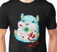 Hamster with Eyeball Unisex T-Shirt
