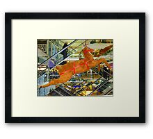 It's That Time Of Year Again!! Framed Print