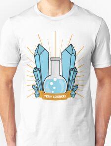 Yeah Science! T-Shirt