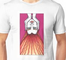 The Hanged Man/Woman Unisex T-Shirt