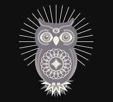 Third Owl Blind Unisex T-Shirt