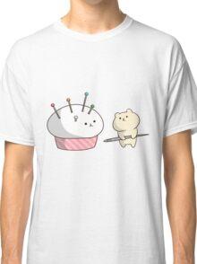 cute bear Classic T-Shirt