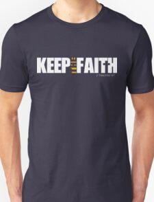 Keep the Faith Unisex T-Shirt