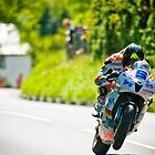 Bruce Anstey by Northline