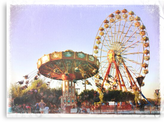 Carousel by htrdesigns