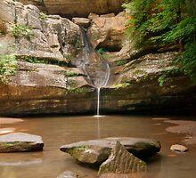 Cedar Falls 2009 by Daniel Frei