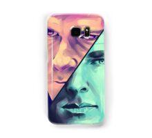Watson and Holmes Samsung Galaxy Case/Skin