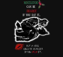 deadly mistletoe 2 T-Shirt