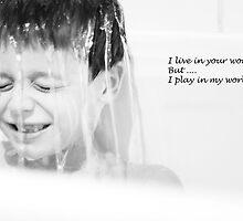 Autism Awareness by SummerLove