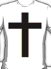 CROSS & COLORS T-Shirt