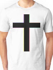 CROSS & COLORS Unisex T-Shirt