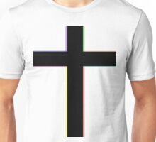 CROSS & COLORS Unisex T-Shirt