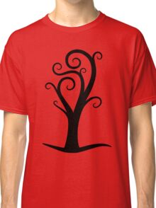 Early October Tree Classic T-Shirt