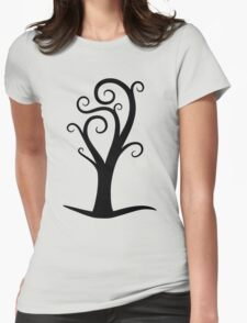 Early October Tree T-Shirt