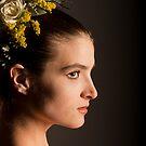 Jade in profile by Erovisions Studio