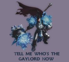 Taric Gaylord? by xrevy92