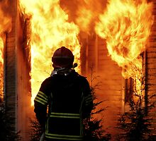 15.11.201212: Fireman at Work V by Petri Volanen