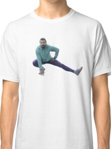 Shia Labeouf Run Just Do It Classic T-Shirt