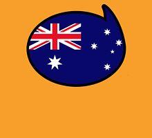 Australia Soccer / Football Fan Shirt / Sticker Unisex T-Shirt