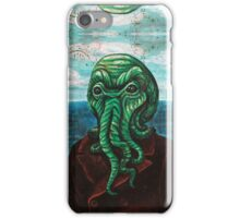 Man from Innsmouth Case iPhone Case/Skin