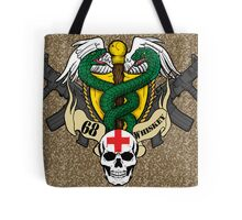 68 Whiskey Tote Bag