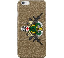 68 Whiskey iPhone Case/Skin