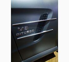Mercedes-Benz SL 63 AMG Bi-Turbo [ Print & iPad / iPod / iPhone Case ] Unisex T-Shirt