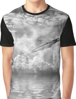 No Escape Graphic T-Shirt
