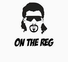 Kenny Powers - On The Reg Unisex T-Shirt