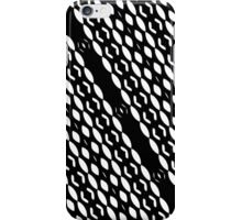 skid mark I guess? iPhone Case/Skin