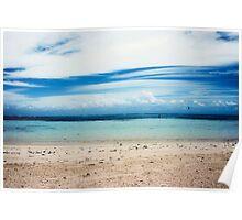 Punta Cana Poster