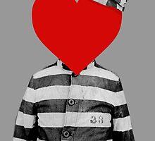 prisoner of love by Loui  Jover