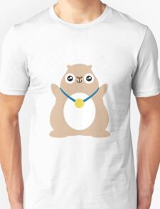 Gopher The Gold T-Shirt