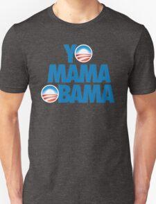 YO MAMA OBAMA T-Shirt