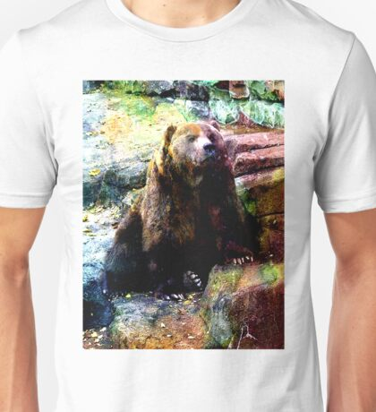 BEAR KODIAK Unisex T-Shirt