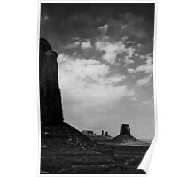 Monument Valley Poster