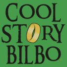 COOL STORY BILBO by cubik
