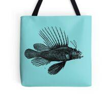 A Fish Called Spike Tote Bag
