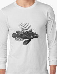 A Fish Called Spike Long Sleeve T-Shirt