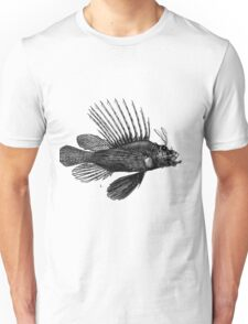 A Fish Called Spike Unisex T-Shirt