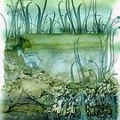 underwater world by penn gregory