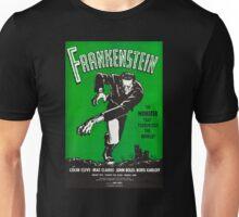 Frankenstein - Vintage Unisex T-Shirt