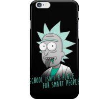 The new genius  iPhone Case/Skin