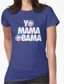 YO MAMA OBAMA - Alternate T-Shirt