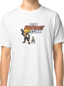 Team Ratchet & Clank Classic T-Shirt