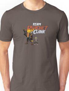 Team Ratchet & Clank Unisex T-Shirt