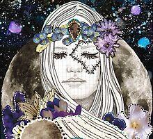 Luna  by jenndalyn