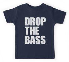DROP THE BASS Kids Tee