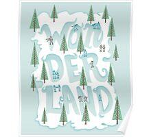 Wonderland Poster